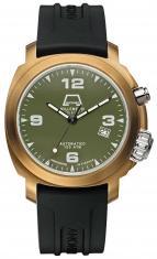 wristwatch Millemetri Polluce Bronze