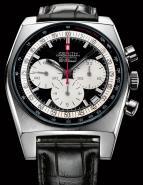 wristwatch Zenith New Vintage 1969