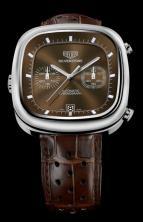 wristwatch Silverstone Automatic Chronograph