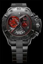 wristwatch Zenith Defy Xtremå Grande Date