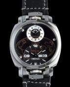 wristwatch Firenze Dual Time