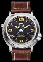 wristwatch Marlin