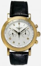 wristwatch Longines Chrono Francillon