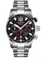 wristwatch DS Prince