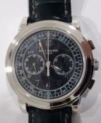 wristwatch Chronograph limited