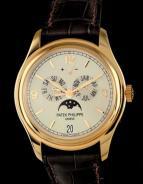 wristwatch Patek Philippe