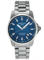 wristwatch DS Podium