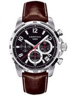 wristwatch DS PODIUM VALGRANGES