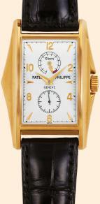 wristwatch 5100J 10 Day