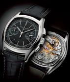 wristwatch Column Wheel Chronograph