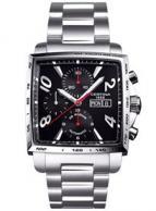 wristwatch DS Podium Square