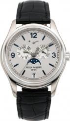 wristwatch Advanced Research Annual Calendar