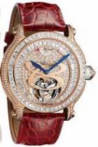 wristwatch L.U.C Tourbillon Lady RG Limited edition 25