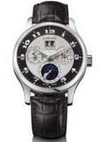 wristwatch L.U.C Lunar One