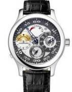 wristwatch L.U.C Regulator