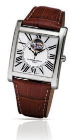 wristwatch Frederique Constant Carree Heart Beat Large