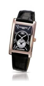 wristwatch Big Date - Dual Time Carree