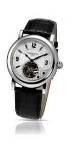 wristwatch Heart Beat Manufacture Automatic