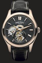 wristwatch Rose gold with black deal