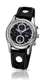 wristwatch Healey Automatic Chronograph