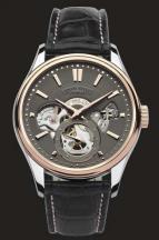 wristwatch Grey Dial