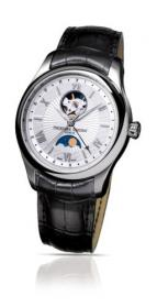 wristwatch Maxime Heart Beat Moon Date