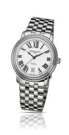wristwatch Persuasion Heart Beat Date