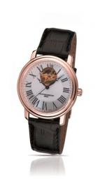 wristwatch Persuasion Heart Beat