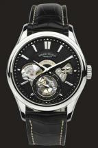 wristwatch Black Dial