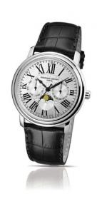 wristwatch Persuasion Automatic Moonphase
