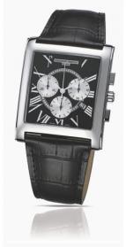 wristwatch Persuasion Chronograph