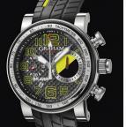 wristwatch Silverstone Trackmaster Year One