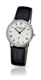 wristwatch Slim Line Date