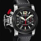 wristwatch Chronofighter FLYBACK
