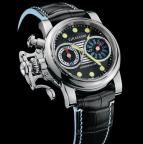 wristwatch Chronofighter R.A.C. Stingray