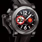 wristwatch Chronofighter Oversize Tourist Trophy