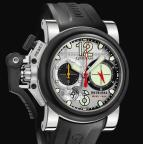 wristwatch Chronofighter Oversize Overlord Mark IV