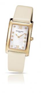 wristwatch Carree Quartz