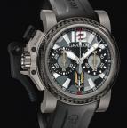 wristwatch Chronofighter Oversize SAS II