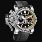 wristwatch Chronofighter Oversize DIVER TURBO