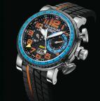 wristwatch Big Silverstone Stowe Racing