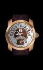 wristwatch Gefica Biretro