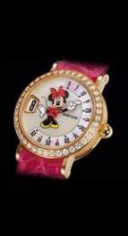 wristwatch Fantasy Retro