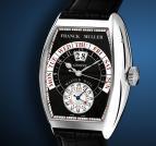 wristwatch Grande Date