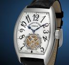 wristwatch Cintree Curvex Tourbillon