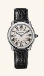 wristwatch Ronde Solo De Cartier