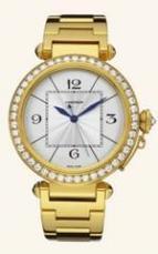 wristwatch Pasha