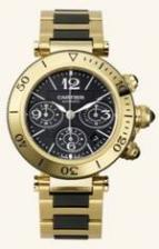wristwatch Pasha Seatimer