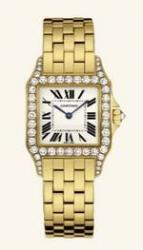 wristwatch Santos Demoiselle