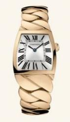 wristwatch La Dona De Cartier